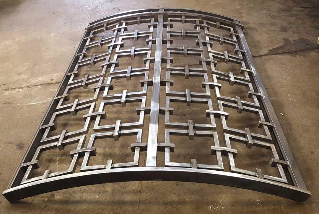 Architectural Steelwork