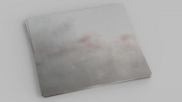 """mild steel sheets in """"zintec"""" protective finish"""